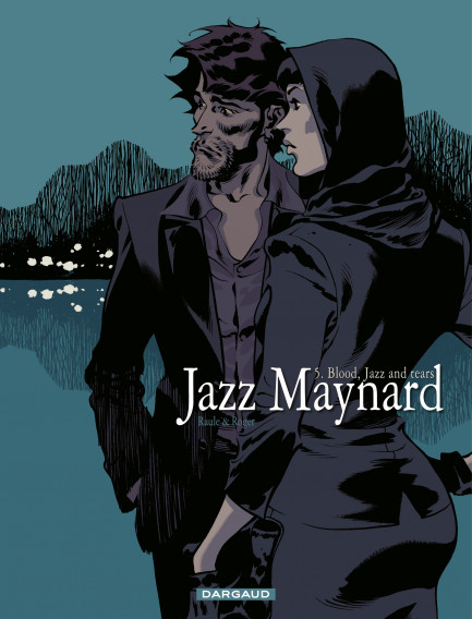 Jazz Maynard Blood, Jazz and tears