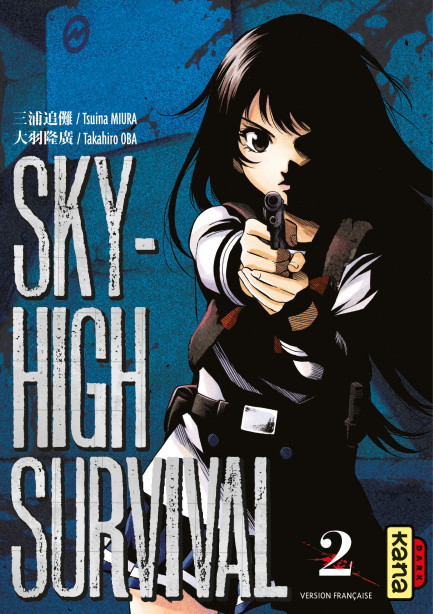 Sky-high survival Sky-high survival T2