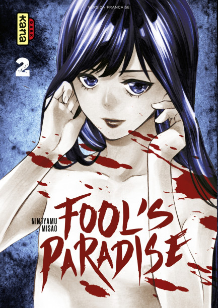 Fool's Paradise Fool's Paradise, tome 2