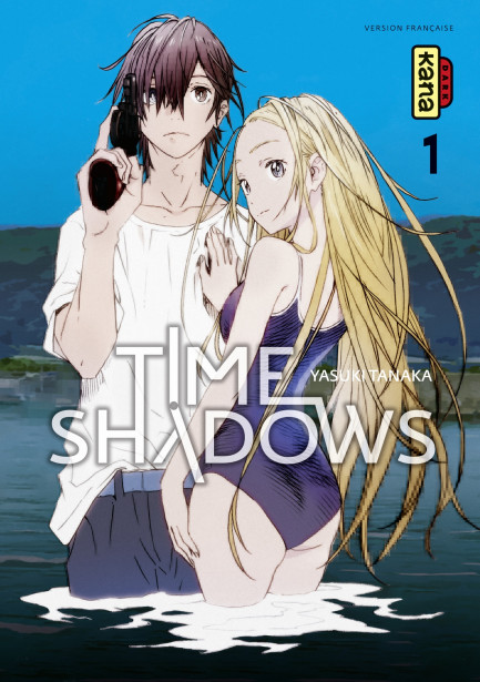 Time shadows Time shadows - Tome 1
