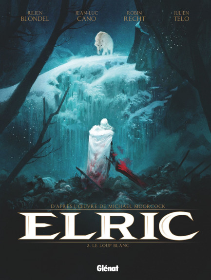 Elric  Le Loup blanc