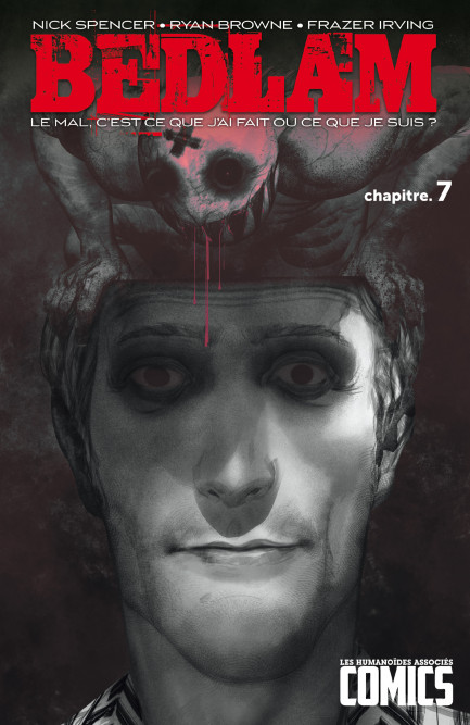Bedlam tome 7