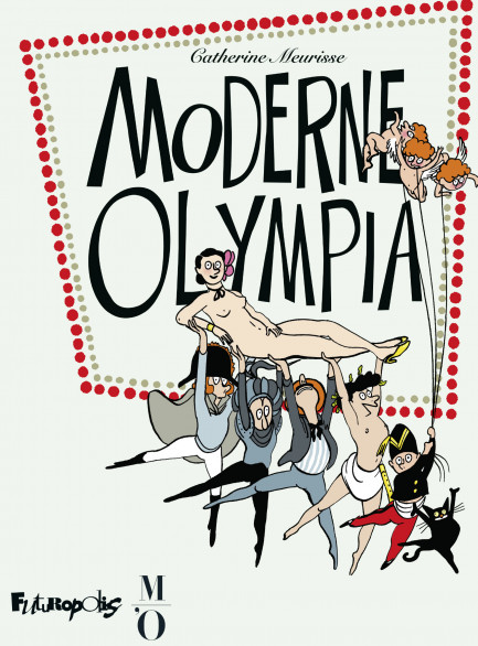 Moderne Olympia Moderne Olympia