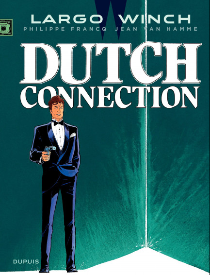 Largo Winch Dutch Connection