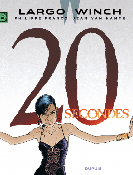 Largo Winch 20 secondes