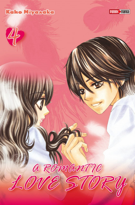 A romantic love story A romantic love story T04