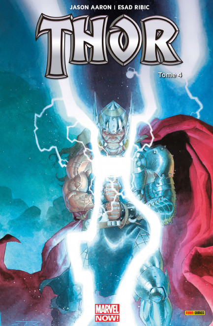 Thor Marvel Now Thor Marvel Now T04