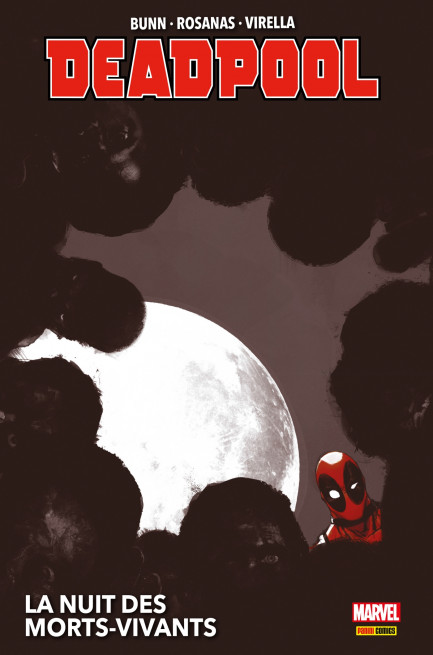 Deadpool : La nuit des morts-vivants Deadpool : La nuit des morts-vivants