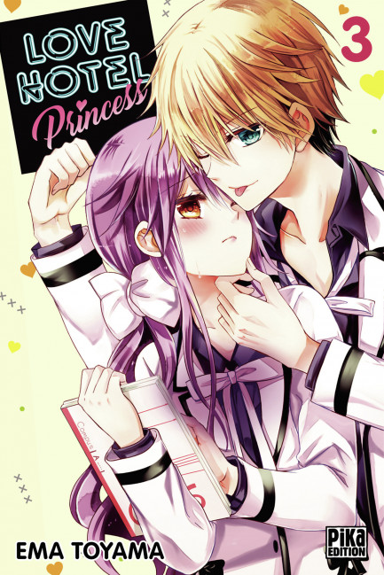 Love Hotel Princess Love Hotel Princess T03