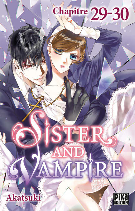 Sister and Vampire Sister and Vampire chapitre 29-30
