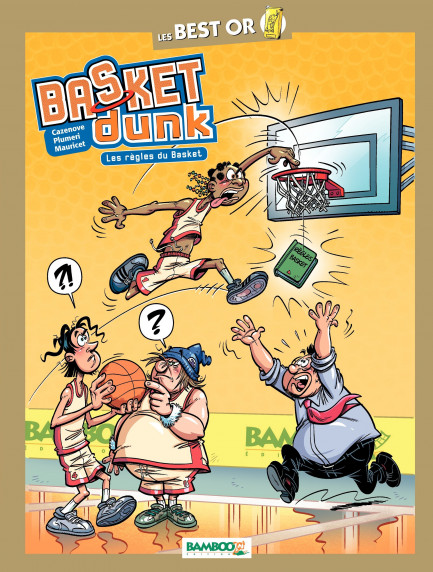 Basket Dunk Best or - Basket Dunk