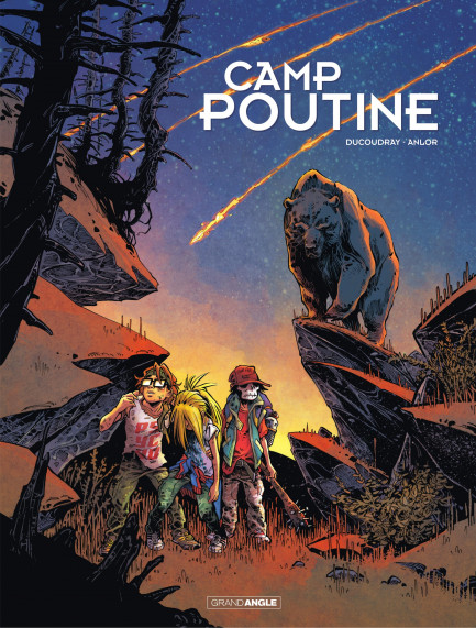 Camp Poutine volume 02