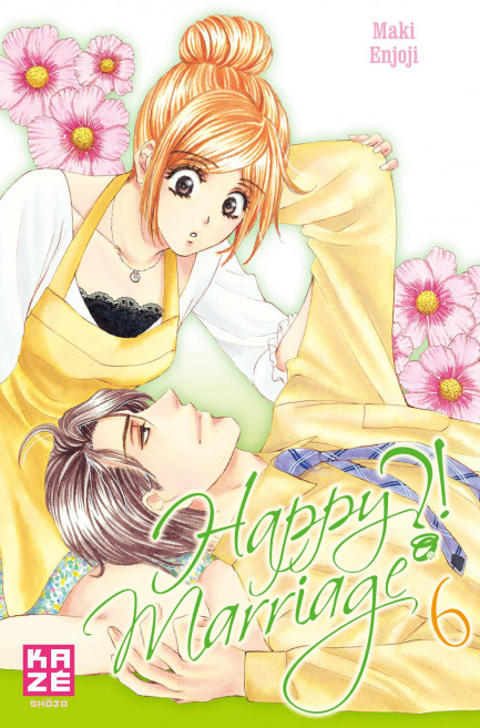 Happy Marriage ?! Happy Marriage ?! T06
