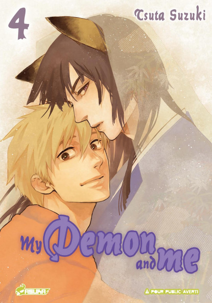My Demon and Me My demon and me T04