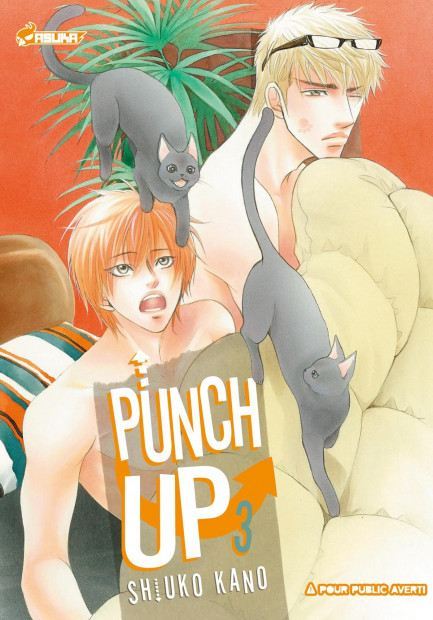 Punch Up Punch Up T03
