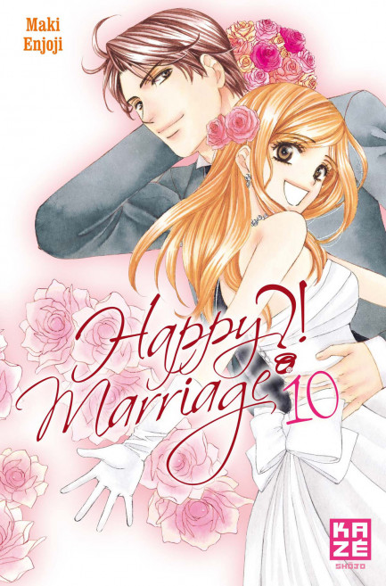 Happy Marriage ?! Happy Marriage ?! T10