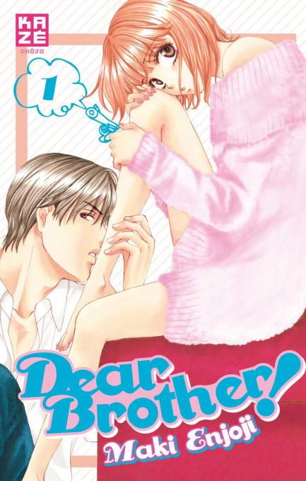 Dear Brother! Dear Brothers T01