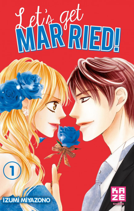 Let's Get Married! Let's Get Married! Chapitre 1