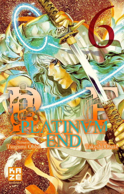 Platinum End Platinum End T06