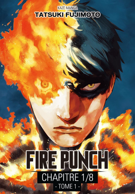 Fire Punch - Simultrad Fire Punch Chapitre 01