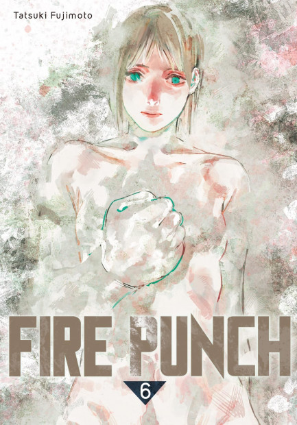 Fire Punch Fire Punch T06