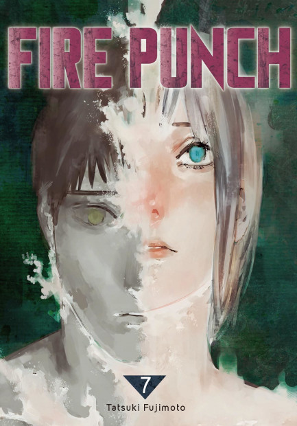 Fire Punch Fire Punch T07