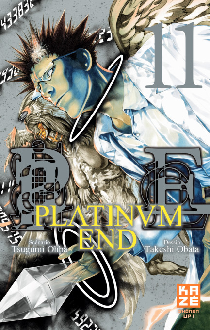 Platinum End Platinum End T11