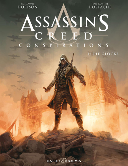 Assassin's Creed Conspirations Die Glocke