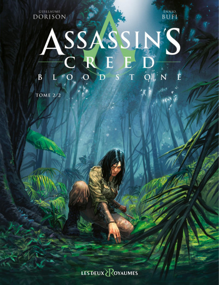 Assassin's Creed Bloodstone Tome 2/2