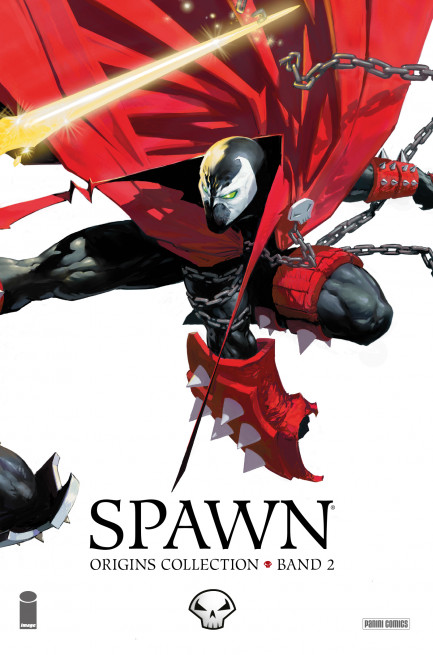 Spawn Origins Spawn Origins, Band 2