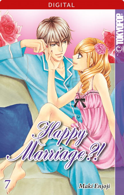 Happy Marriage?! Happy Marriage?! 07