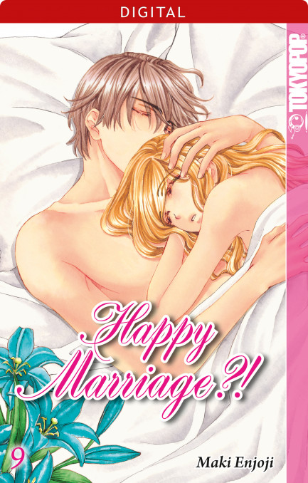 Happy Marriage?! Happy Marriage?! 09