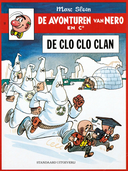 Nero en Co De Clo Clo Clan