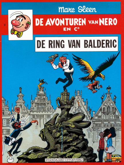 Nero en Co De ring van Balderic