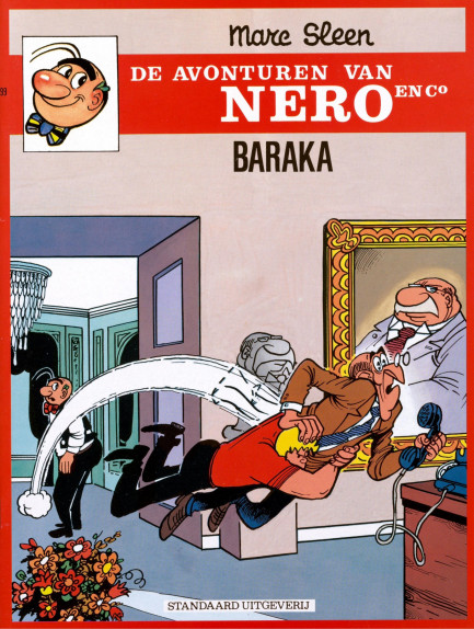 Nero en Co Baraka