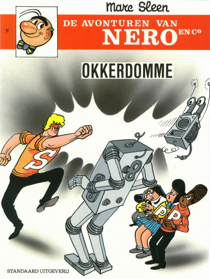 Nero en Co Okkerdomme