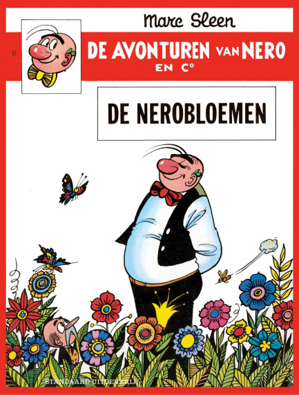 Nero en Co De Nerobloemen