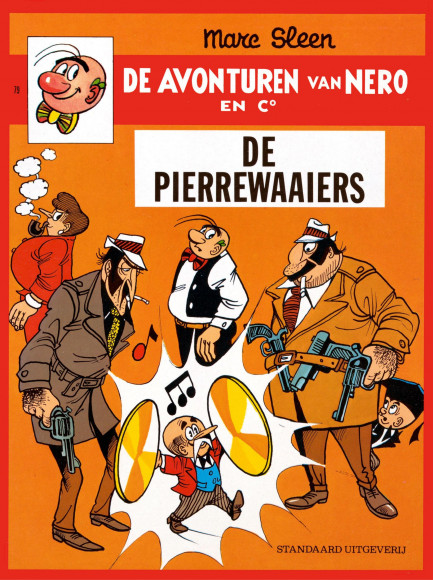 Nero en Co De pierrewaaiers