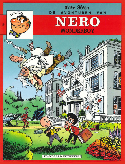 Nero en Co Wonderboy