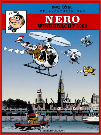 Nero en Co Windkracht 2000