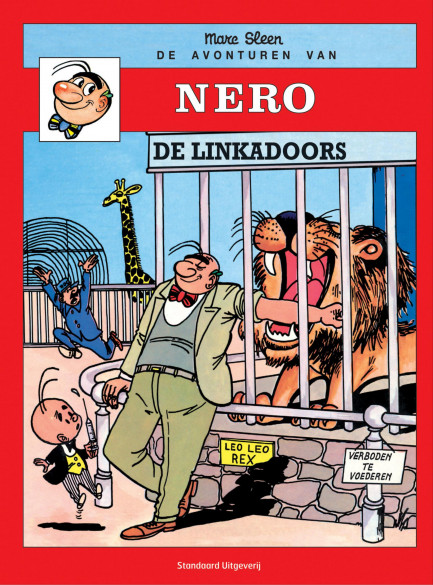 Nero en Co De linkadoors