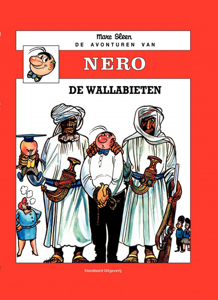 Nero en Co De Wallabieten