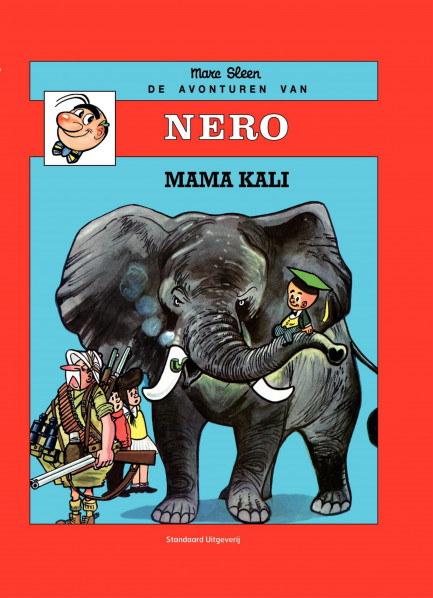 Nero en Co Mama Kali