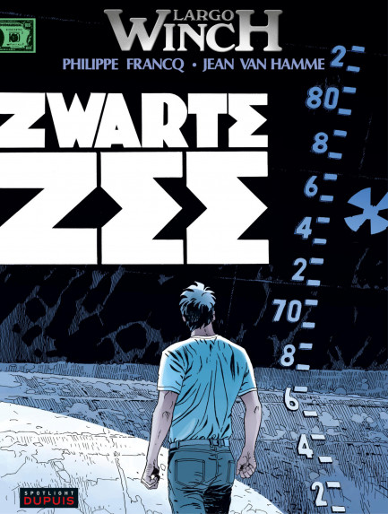 Largo Winch Zwarte zee