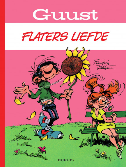 Guust - Best of Flaters liefde