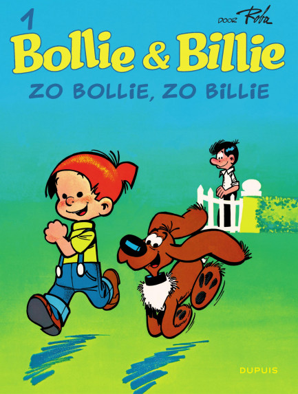 Bollie en Billie Zo Bollie, zo Billie