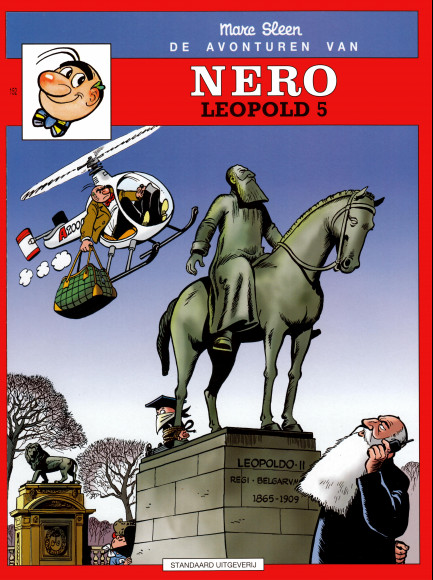 Nero en Co Leopold 5