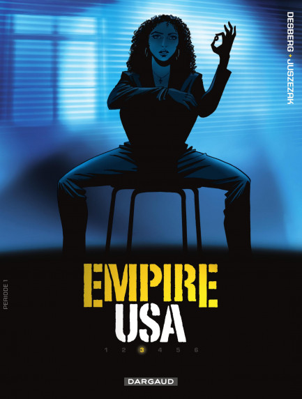 Empire USA Deel 3