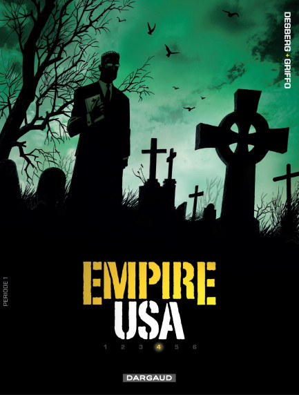 Empire USA Deel 4