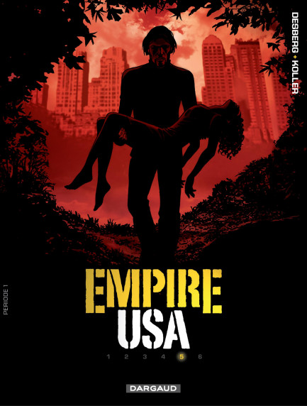 Empire USA Deel 5